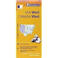 Michelin U.S.A. West, Canada West: Usa: Arizona,