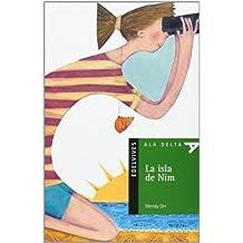 La isla de Nim (Ala Delta: Serie Verde / Hang Gliding: Green Series) (Spanish Edition) by Orr, Wendy (2009) Paperback