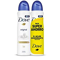 Dove Desodorante Original...