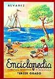 Enciclopedia Alvarez 3Er Grado: Tercer Grado (Biblioteca del Recuerdo)