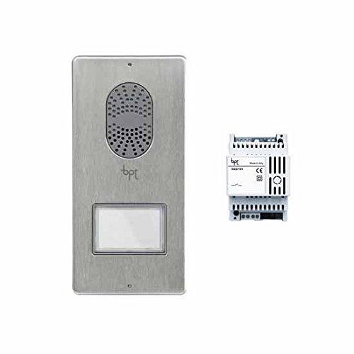Bpt BPT61700370 Free-LC Kit Audio 230V Base Imp Gsm-free Batterie