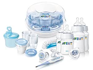 Philips AVENT SCF281/90 Bottlefeeding Set