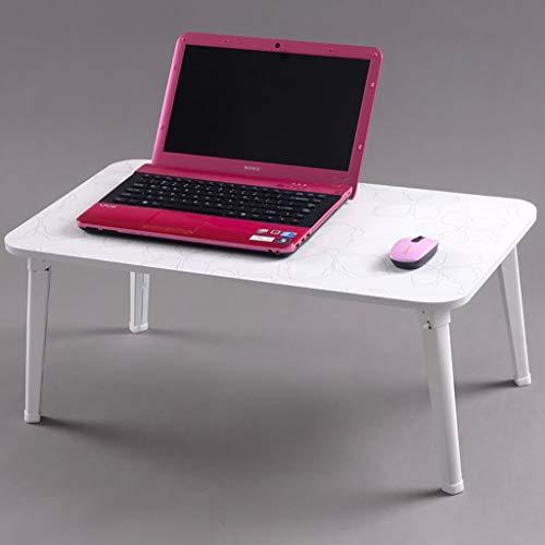 Preisvergleich Produktbild Klappbett Tisch Freizeit Minimalistischen Nachmittag Tee Sofa Kleinen Tisch Lernen Computertisch Kleine Tischgröße: 70 * 40 * 29cm (Farbe : D)