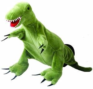 Beleduc Guante Marionetas DE Animales MUÑECO DE MARIONETA T-Rex