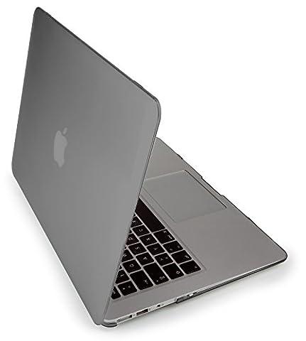 MyGadget *Matt* Case Hülle für - Apple MacBook Air 13