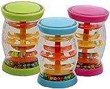 Halilit Rainboshaker Musical Instrument (Colours Vary)