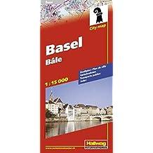 Basel Citymap: HAL.CM.050