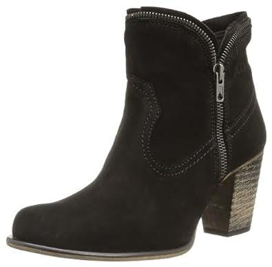 Xti 29333, Chaussures montantes femme - Noir (Negro), 37 EU (4 UK) (6.5 US)