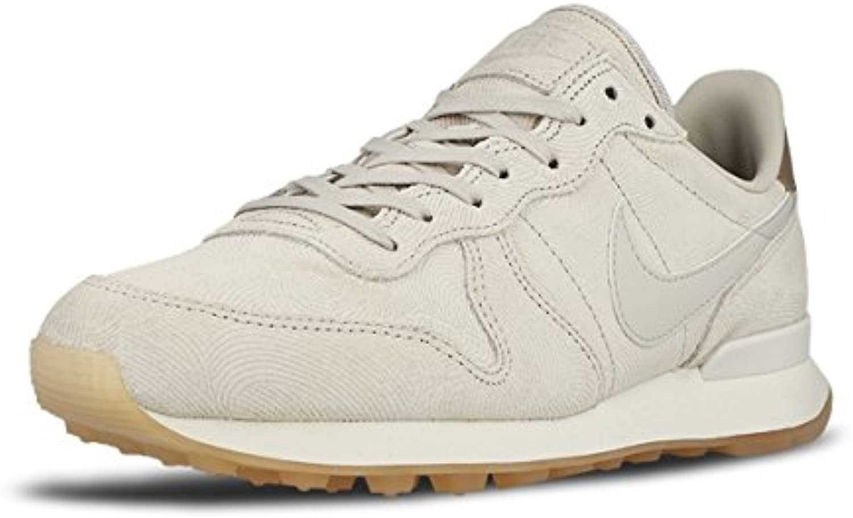 Nike W Internationalist PRM, Zapatillas de Deporte para Mujer