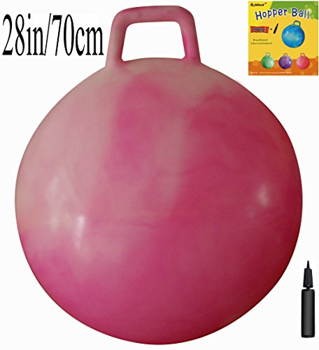 retro-space-hopper-adult-size-28in-70cm-diameter-pump-included-hop-ball-kangaroo-bouncer-hoppity-hop
