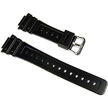 Casio para banda reloj de pulsera Resin GW-M5600, DW de 5600, G de 5700, G de 5600