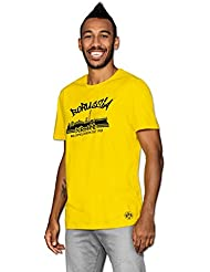 BORUSSIA-Skyline-T-Shirt