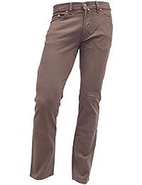 Pierre Cardin - Pantalon - Jambe droite - Uni - Homme