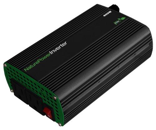 Nature Power 38204modifiziert Sinus Inverter, 400Watt (Xantrex-portable - Power)
