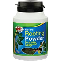 DOFF Polvo de raíces naturales que promueve raíces fuertes y saludables, 75 g