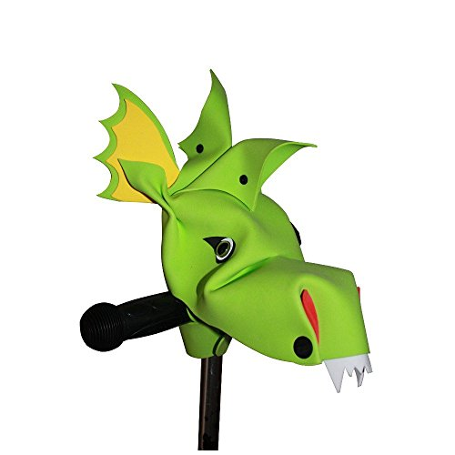 Handlebar Heroes Appendici Manubrio Dragon V