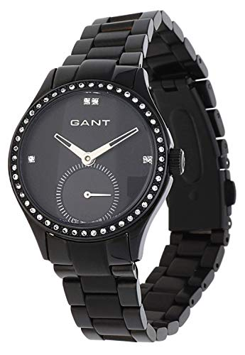 Gant Women Watch Shirley black W10413