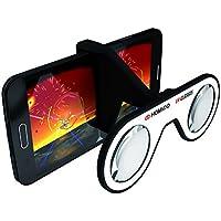 Homido Mini Visore per Realtà Virtuale 3D Tascabile e Pieghevole, Nero - Trova i prezzi più bassi su tvhomecinemaprezzi.eu
