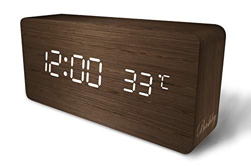Schreibtischuhr 100% Garantie Weitere Uhren
