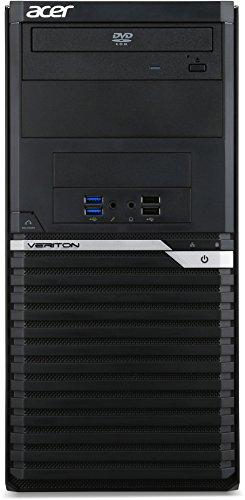 Acer Veriton M4640G Desktop Computer