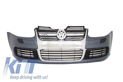 KITT FBVWG5R32 Stoßstange Vorne Aluminium Front Bumper gebraucht kaufen  Wird an jeden Ort in Deutschland