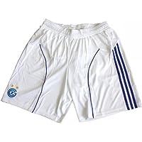 adidas GC Home Pantalones Hombre - blanco/azul, D (L 54) (GB 38) (US L)