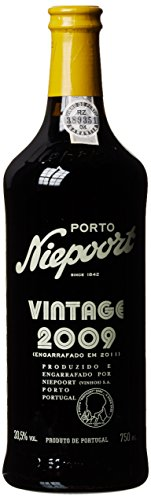 Niepoort Vinhos Vintage 2009 süß (1 x 0.75 l)