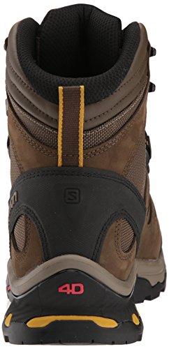 3fbdde7bec22 Salomon Men s Quest 4d 3 GTX High Rise Hiking Boots