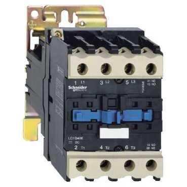 SCHNEIDER ELEC PIC - PC7 06 01 - CONTACTOR BIPOLAR 40A 110V CORRIENTE CONTINUA