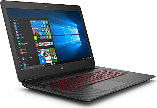 HP OMEN 15-ax252TX 15.6-inch Laptop (seventh Gen Core i7-7700 HQ ,2.Eight GHz, TurboBoost 2.0 up to 3.8 GHz/8GB/1TB/win 10,  4GB Graphics) Image 3