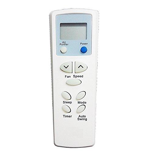 LipiWorld® 75 AC Remote Compatible For LG AC