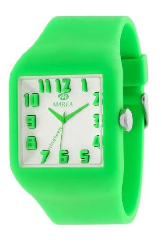 Marea Nineteen B35507/10 Armbanduhr für Ihn Design Highlight