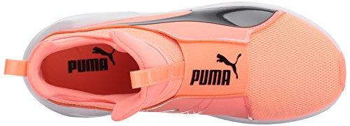 Pesca nero Puma Donna Fitness Nero Puma Feroce Nucleo Scarpe Nrgy y6yF7z