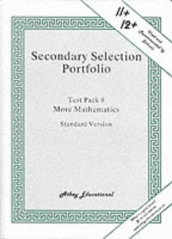 secondary-selection-portfolio-more-mathematics-practice-papers-standard-version-test-pack-8