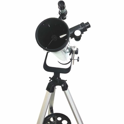 DynaSun - Telescopio Reflector Profesional 76 x 700
