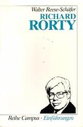 Richard Rorty (Campus Einführungen)