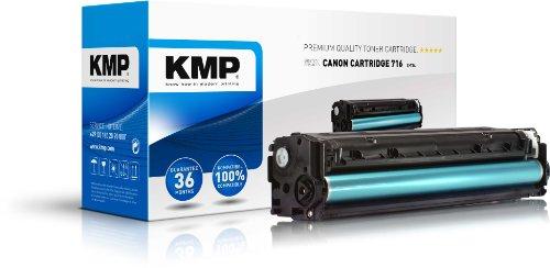 Preisvergleich Produktbild KMP Toner für Canon I-Sensys LBP-5050/N, C-T24, cyan