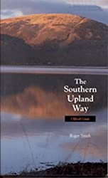 The Southern Upland Way (The Official Guides)