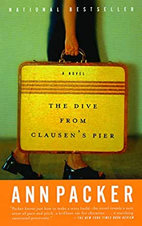The Dive From Clausen s Pier (Vintage Contemporaries) (English ... 2f4466ca64f