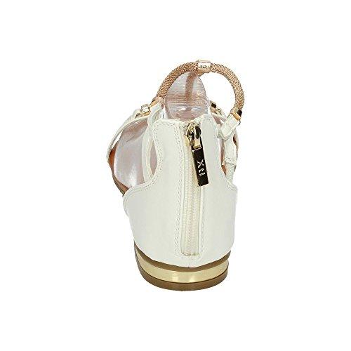 XTI Donna sandali Bianco