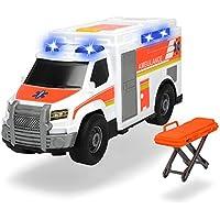Dickie Ambulancia (3306002)