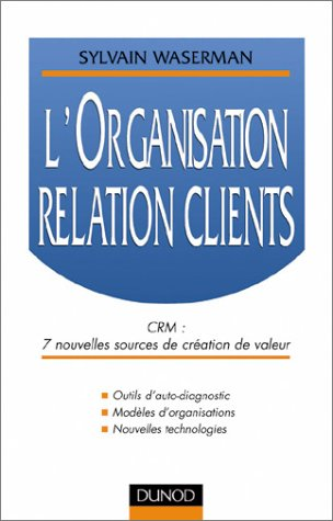 L'organisation Relation-Clients