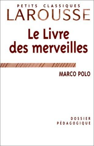 Dossier pédagogique : Marco Polo