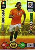 Die besten unbekannt Football Card Packs - World Cup 2010 XL Adrenalyn CHAMPIONS Card Didier Bewertungen