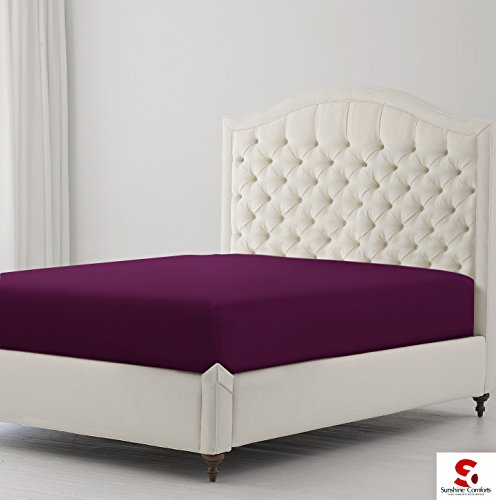 sunshine-comfortsr-hotel-quality-percale-cotton-rich-extra-deep-40cm-16in-fitted-bed-sheets-king-plu