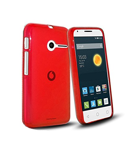 tbocr-vodafone-smart-first-6-vf695-red-ultra-thin-tpu-silicone-gel-case-cover-soft-jelly-rubber-skin