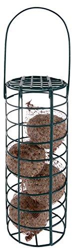 mangeoire oiseau cage