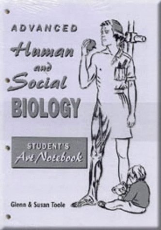 Advanced Human and Social Biology: Art Notebook