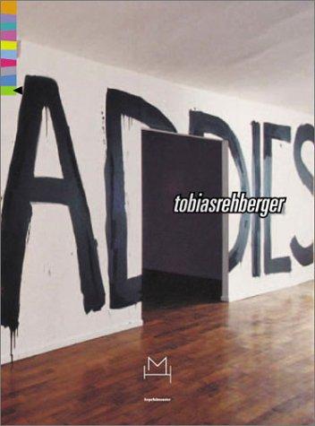 Tobias Rehberger. Deaddies (Avvistamenti) por Magrit Brehm