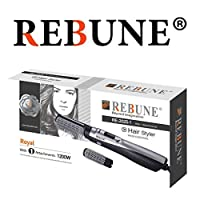 REBUNE RE-2025-1 Hair Styler New Styling Tool 1200 Watts